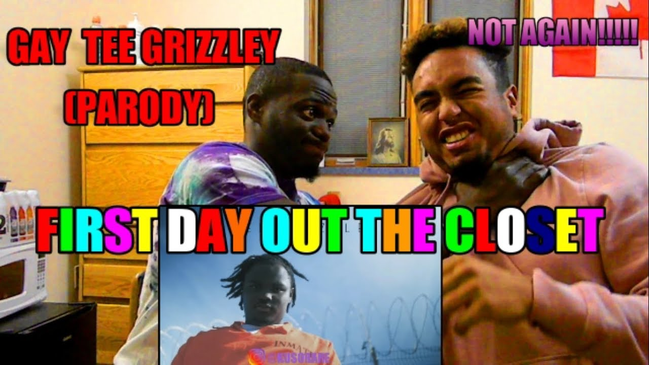 tee grizzley first day out the closet prank gay first day out remix youtube. Black Bedroom Furniture Sets. Home Design Ideas