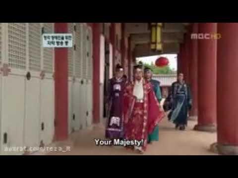 افسانه جومونگ قسمت 27