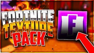 NEW FORTNITE TEXTURE PACK *AMAZING FPS PACK* Minecraft Factions (VeltPvP) #3