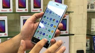 NOKIA 5 ANDROID SMARTPHONE  SILVER