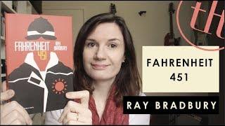 Fahrenheit 451 (Ray Bradbury)   Tatiana Feltrin