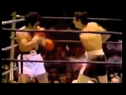 Alexis Arguello - The Explosive Thin Man
