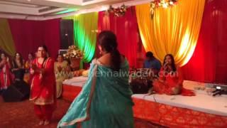 Punjabi Ladies Sangeet Singers, Mehndi Night Party Delhi INDIA 09891506676