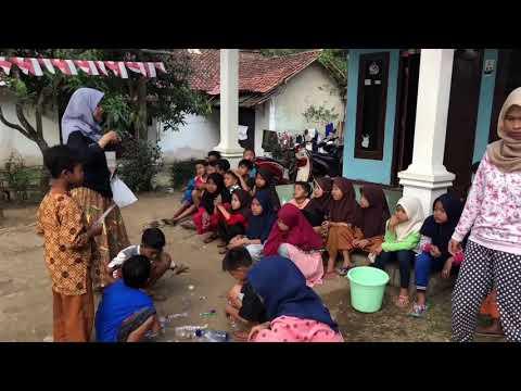 KKN 009 Universitas Muhammadiyah Yogyakarta