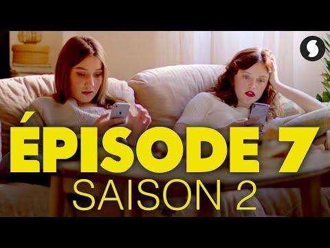 SKAM FRANCE S2 - Épisode 7 (intégral)