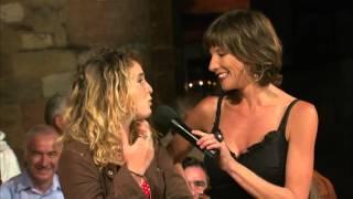Tv en campagne - ROMENAY - 71 le 14 août 2013