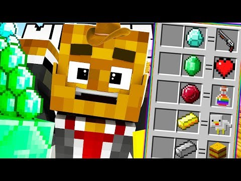 THE BEST UPDATE EVER NEW MAP - MINECRAFT MONEYWARS REMASTERED