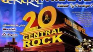 CENTRAL ROCK 20 ANIVERSARIO DJ JAVI BOSS Y DJ JUANMA