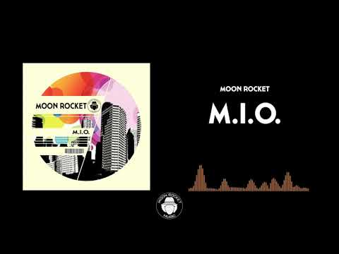 Moon Rocket _ M.I.O.