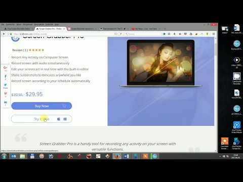 CamStudio alternatives for Windows/Mac
