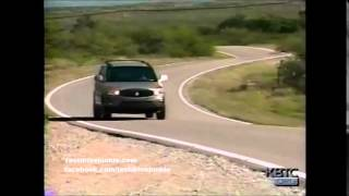 2002 Buick Rendezvous - YouTube