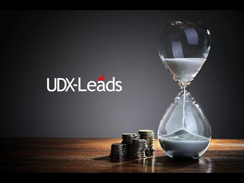 UDX-Leads Demo Video