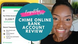 CHIME App Review | FREE Online Bank Account | No Overdraft Fees | Early Direct Deposit