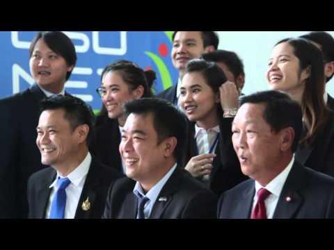 USO Broadband Asia Pacific Forum 2015