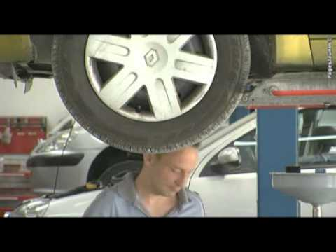 Garage robert mollier rumilly en haute savoie 74 youtube - Garage opel haute savoie ...