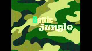 Battle Jungle (Percussion)