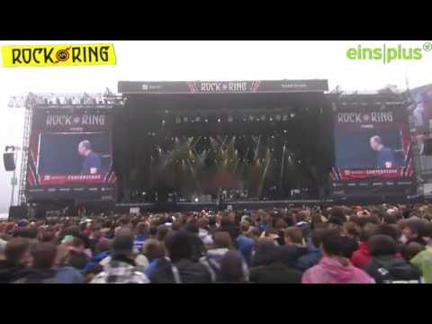 Bad Religion - True North - Rock am Ring 2013