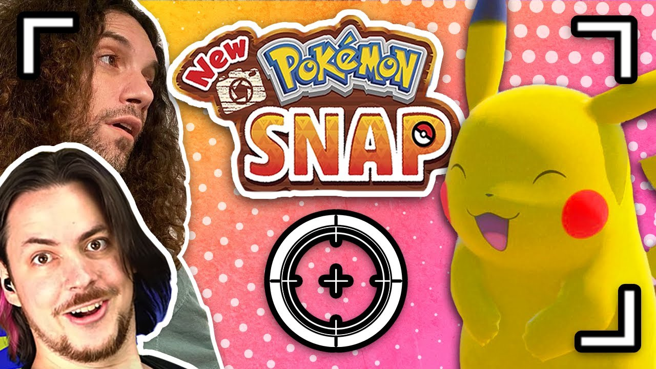 Joining the CULT of Cheerio - Pokémon Snap