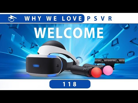 PlayStation VR: Everything You Need To Know