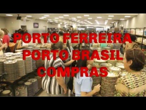 VLOG- PORTO FERREIRA / PORTO BRASIL