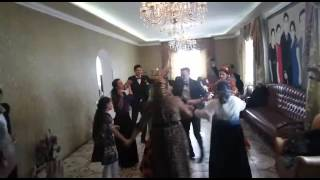 Свадьба Денисенко