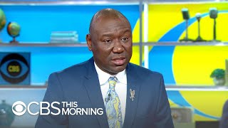 "Ben Crump on confronting racial bias and ""genocide"" of colored people"
