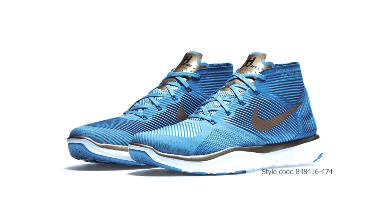 0a76bbe4c4f4 Nike Free Train Instinct Hart