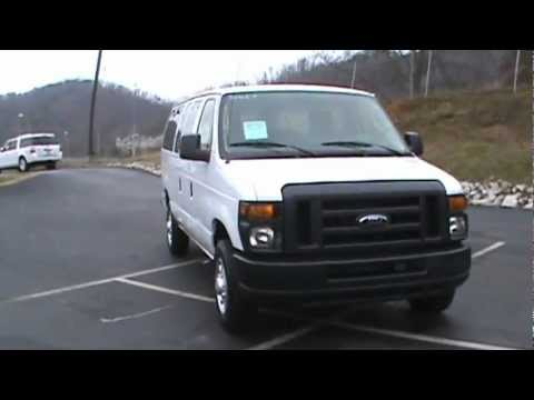 for sale new 2013 ford e 150 12 passenger van stk 30667 youtube. Black Bedroom Furniture Sets. Home Design Ideas