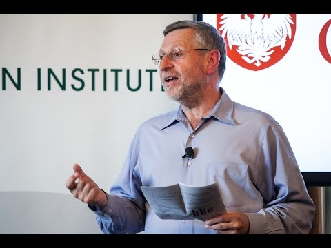 "David Dollar: ""China's Changing Role in the Global Economy"""