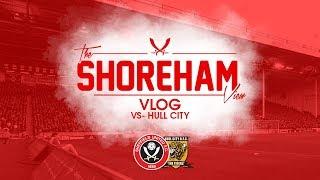 Sheffield United VS Hull City Vlog | Leons On Fire