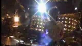 cali gari - Blue Film live 2004