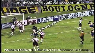 DIFILM - HECTOR VEIRA Y DIEGO CAGNA POR SUPERCLASICO (1997)