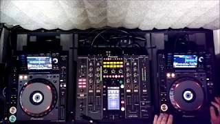 House Set @ Home! Djm2000, Cdj2000Nexus