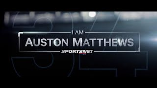 I Am Auston Matthews | Sportsnet Presents