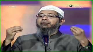 Urdu Question And Answer   Dr Zakir Naik