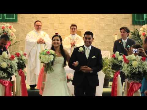 Mesquite, TX Wedding at DD Ranch for Alec and Mayra