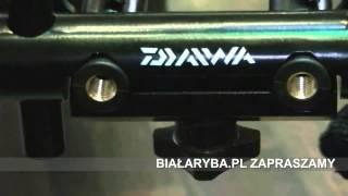 DAIWA D-Pod preznentacja sklepu wędkarskiego BIALARYBA.PL