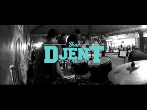 Sullivan - Beraie Live@D'Dayak Samarahan (Eugene Drum Cam)