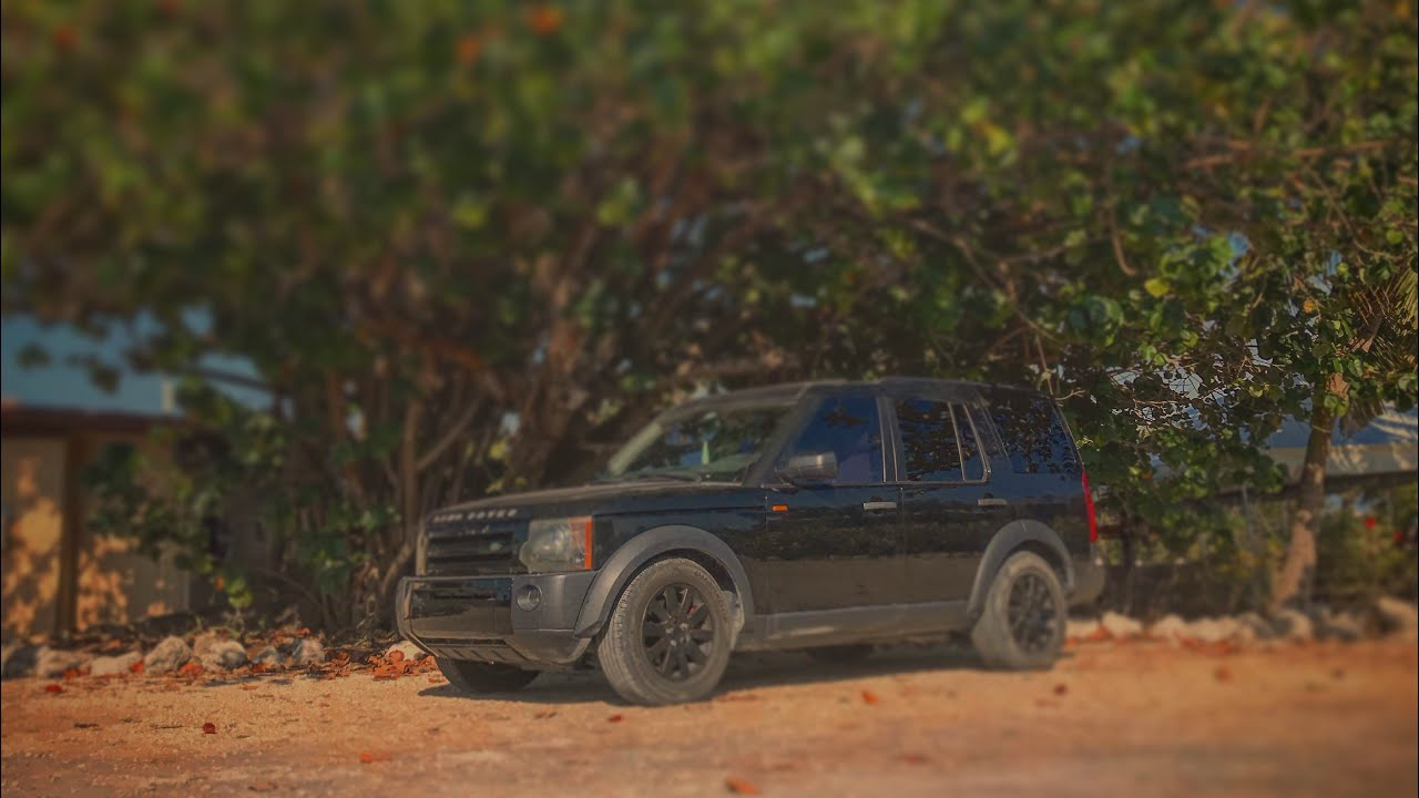 hight resolution of land rover lr3 discovery 3 exhaust