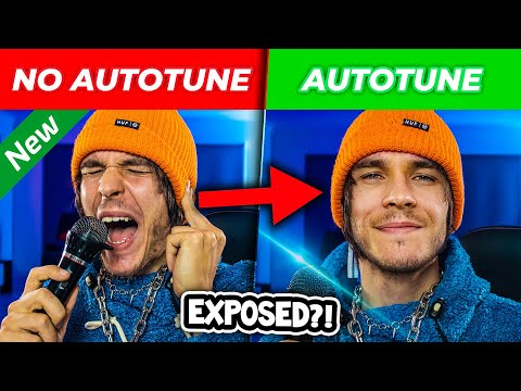 Can ANYONE Sing With AUTOTUNE? *EXPERIMENT* (PART 2)