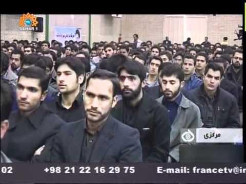 Le président Ahmadinejad propose la formation du groupe 6+1