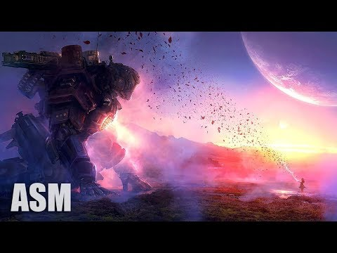 (No Copyright) Cinematic Hybrid and Epic Background Music For Videos - by AShamaluevMusic