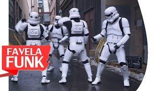 Download MC Maha - Funk Do Star Wars   Treta nas Estrelas (WebClipe Oficial 2018) DJ WS MP3 song and Music Video