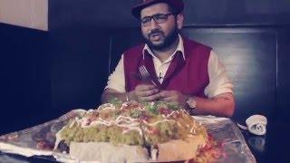 BIGGEST QUESADILLA IN INDIA | The Big Hunger Challenge (Pilot Episode)