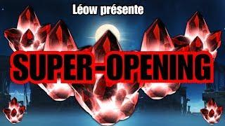 SUPER-OPENING #42 : LE CHEMIN DE LA RÉDEMPTION