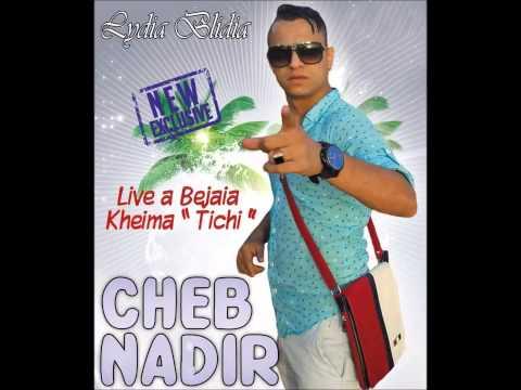 Cheb Nadir 2014 Raghwi Raghwi Nchaba3 Omri Frui
