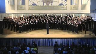 Mendelssohn - Die Nachtigall (UniversitätsChor München)