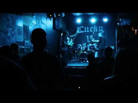 Unkempt Herald - Lucky 13 Saloon - Brooklyn, NY - 12/4/16