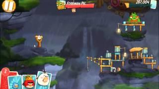 Angry Birds 2 Level 80 - Angry Birds 2 Walkthrough FULL HD SKILLGAMING screenshot 5