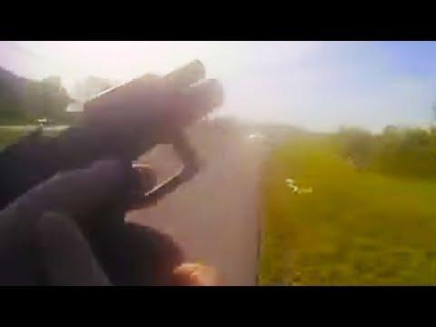 Sheriff On Killing Suspect: \
